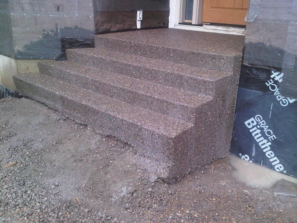 Lowes Canada Precast Concrete Steps Hardscape Pavers